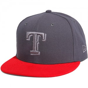 Texas Rangers Fitted Hats