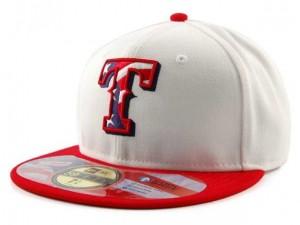 Texas Rangers Hat Image