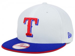 Texas Rangers Snapback Hats