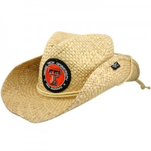 Texas Straw Hat