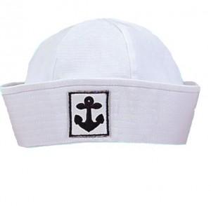 Toddler Sailor Hat