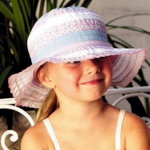 Toddler Sun Hat