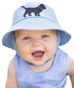 Toddler Sun Hat Boy