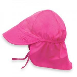 Toddler Sun Hat Neck Flap