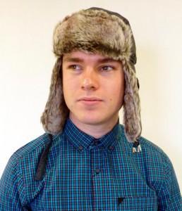 Trapper Hat Men