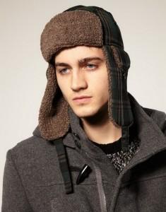 Trapper Hats for Men