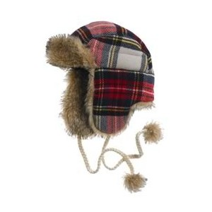 Trapper Hats for Women