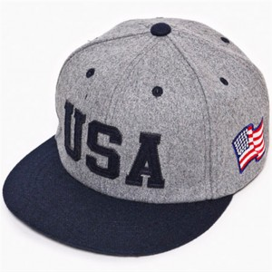 Usa Baseball Hats