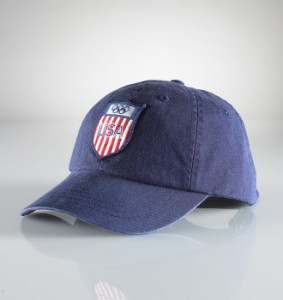 Usa Olympic Hats