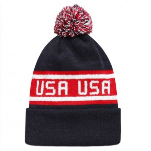 Usa Winter Hat