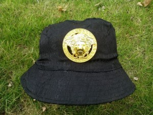 Versace Bucket Hat
