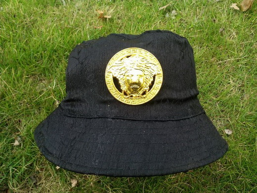 6e628a5a69e26 ... aintnobodycool vegeta versace bucket hat size one size ca93a 3060b  discount code for versace bucket hat 03889 dfce3 ...