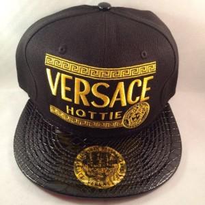Versace Hat Image