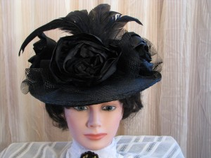 Victorian Hat Picture