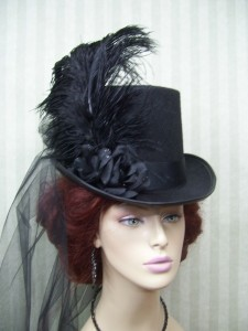 Victorian Hat Pictures