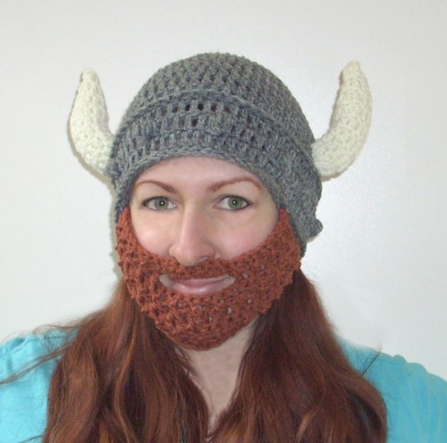 Viking Hats Tag Hats