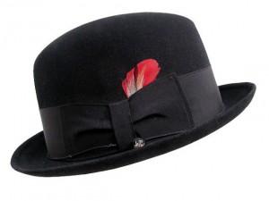 Vintage Fedora Hats for Men