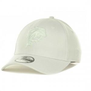 White Miami Dolphins Hat