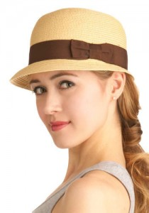 Womens Cloche Hats