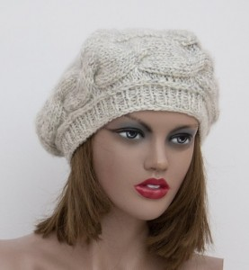 Womens Knit Hats