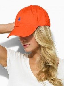 Womens Polo Hats