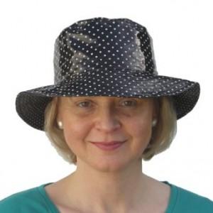 Womens Rain Hats