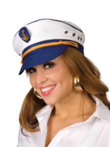 Womens Sailor Hat