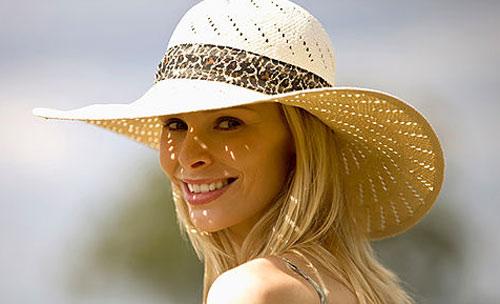 Straw Sun Hats – Tag Hats - photo#27
