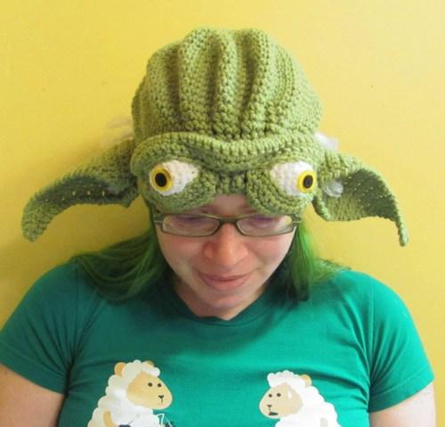 Yoda hats tag hats yoda hat pattern dt1010fo