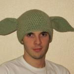 Yoda Hats