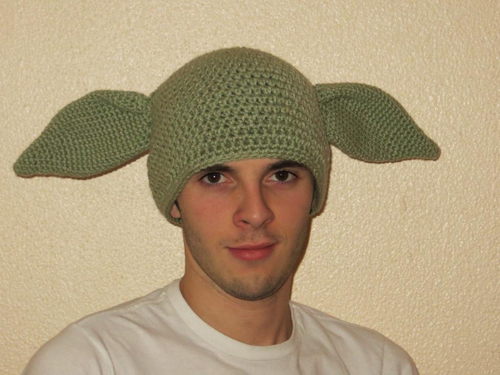 Yoda Hats Tag Hats
