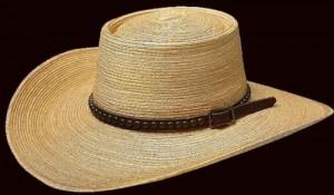 flat Brim Cowboy Hats