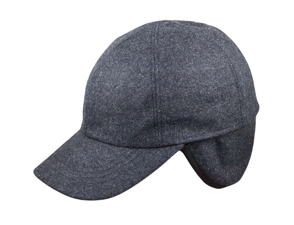baseball cap ear flaps waterproof with hat fleece lined