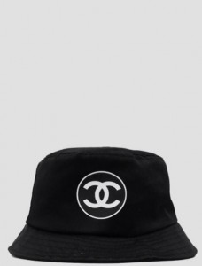 Black Bucket Hat Photo