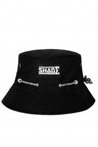 Black Bucket Hat Picture