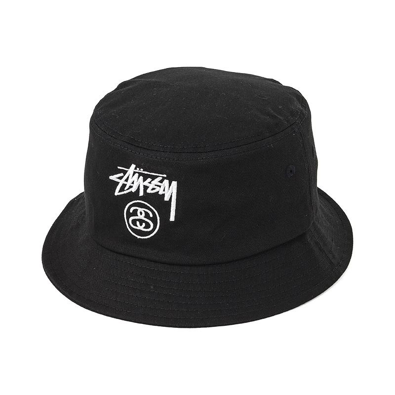 Black Bucket Hat – Tag Hats