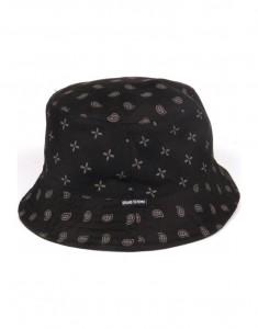 Black Bucket Hat Tumblr