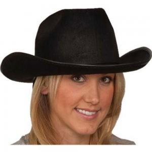 Black Cowboy Hat Images