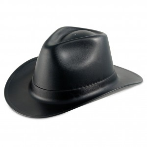 Black Cowboy Hats for Men
