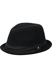 Black Fedora Hats