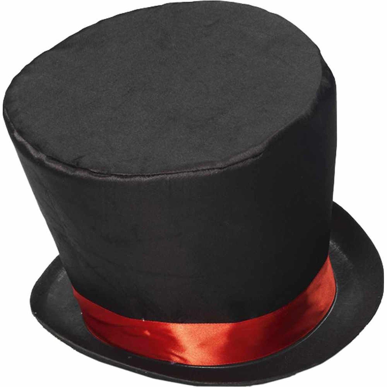 Black Top Hats 25