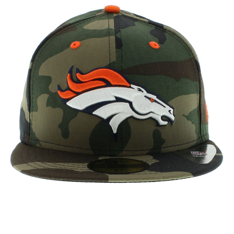 Broncos Hats Tag Hats