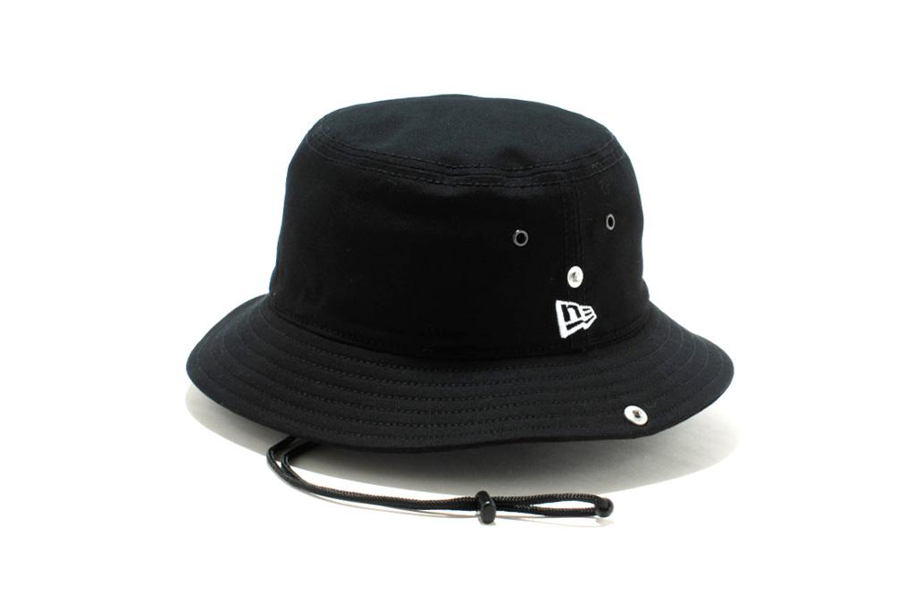 8923d14e5b7fd Black Bucket Hat – Tag Hats