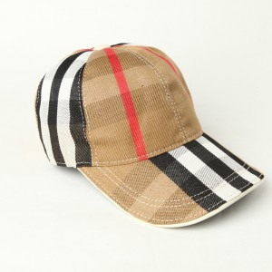 Burberry Baseball Hat