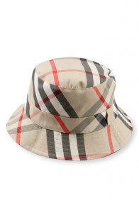 Burberry Bucket Hat Men