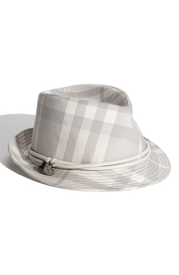 Burberry Hats Tag Hats
