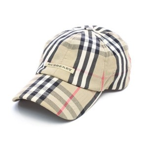 Burberry Golf Hat