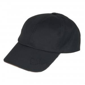 Burberry Hats Black