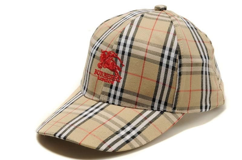 Burberry Hats – Tag Hats 226d8400868