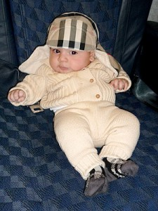 Burberry Hats for Toddlers
